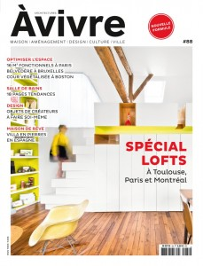 Cover Avivre 0116